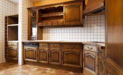 repeindre meuble cuisine mélaminé repeindre meubles de cuisine avec formidable peindre meuble cuisine