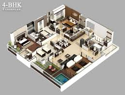 4bhk House Archi Platinum Proud To Be Here 3 U0026 4 Bhk