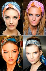 camaflouging headbands for receding forhead 92 best great ways to wear a headband images on pinterest braids