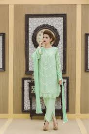 exclusive pista green color casual dress yc212 exclusive online