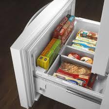 Whirlpool Inch French Door Refrigerator - whirlpool wrf989sdae 36 inch french door refrigerator with 29 cu