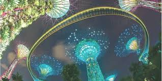 river of lights tickets gardens by the bay tickets booking travel information triba east