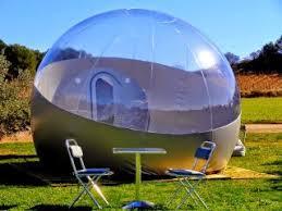 chambres bulles les chambres bulles chambres d hotes bize minervois