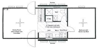 cabin layouts cabin layout below diagonal lines designate loft area house