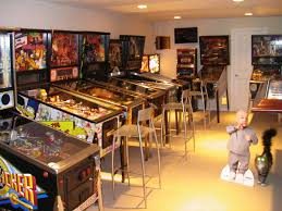 pinball palace your source for great game rooms