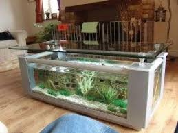 Fish Tank Living Room Table - best 25 fish tank coffee table ideas on pinterest fish tank