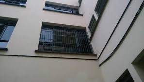 Famosos Grades de Ferro para Proteção de Janela em Jundiaí - Grade de  &SF62