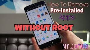 uninstall preinstalled apps android category remove preinstalled apps