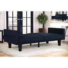 Kebo Futon Sofa Bed Multiple Colors by Microfiber Sofa Beds Ebay