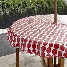 Tablecloth For Umbrella Patio Table Umbrella Tablecloth Introduction Tablecloth With A For Patio