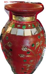 diy home decor vase decorations youtube