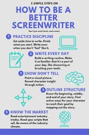how to write a film paper best 25 movie scripts ideas on pinterest script writing guide on how to be a better screenwriter find more info by clicking through to