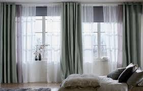 schöne vorhänge für wohnzimmer gardinen ein ratgeber mit schönen ideen schöner wohnen