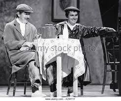 peter cook and dudley moore stock photos u0026 peter cook and dudley