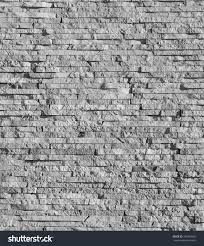 stone wall decoration texture on modern building facade artistic
