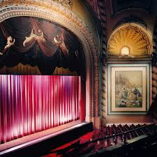 Home Theatre Design Los Angeles by America U0027s Vanishing Historic Movie Theaters Somerville