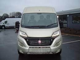 used 2016 fiat ducato 2 3 35 lh2 5dr for sale in derbyshire