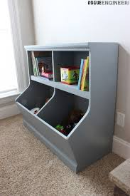 Instructions To Make A Toy Box by Best 25 Toy Boxes Ideas On Pinterest Kids Storage Kids Storage