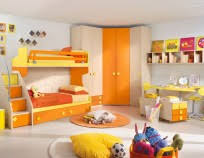 Kids Bed - Funky bunk beds uk