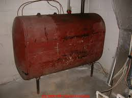 oil storage tank life expectancy how long does an oil storage