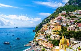 Map Of Positano Italy by 7 Reasons Why You U0027ll Want To Visit Positano In The Amalfi Coast Of