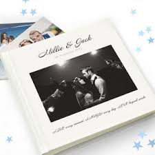 Photography Albums Wedding Guest Books And Photo Albums Notonthehighstreet Com