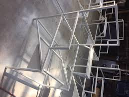 box cart h box cart vest fabrication certified welding llc