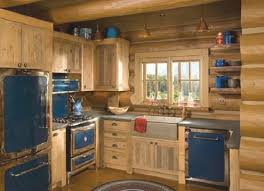 cabin kitchen ideas 20 small cabin kitchens ideas on rustic cabin