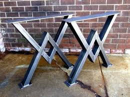 heavy duty table legs found this kitchen table legs metal dining table legs