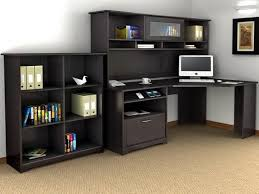 corner office desk with storage modern corner desk design thedigitalhandshake furniture