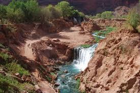Arizona Waterfalls images These 12 hidden waterfalls in arizona will take your breath away jpg