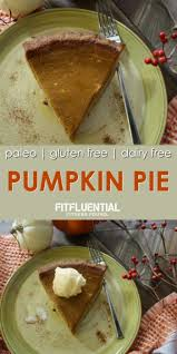 this is the pumpkin pie you should bring to thanksgiving