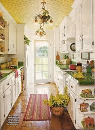 country kitchen wallpaper ideas 260 best blue yellow green images on colors