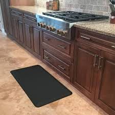 Gel Rugs For Kitchen Fine Gel Kitchen Floor Mat Mats For Comfort The Ultimate Anti