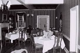Hill Country Dining Room by Haunted Places In Ohio And Beyond Soar