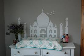 boy room design india unisex world explorer themed nursery eclectic kids other metro