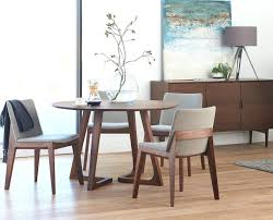 Mid Century Modern Dining Chairs Vintage Articles With Vintage Mid Century Modern Dining Set Tag