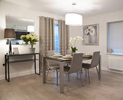 tec lifestyle interior design of show homes in colchester