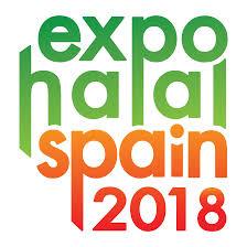 home expo halal spain 2018 food tourism u0026 lifestyle exhibition