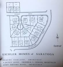 an easy way to find eichler home plans eichler network