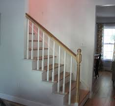 calgary duplex for rent mahogany se id basement painted stairs and