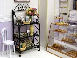 What Do You Put On A Bakers Rack 132 Best French Baker U0027s Rack Images On Pinterest Bakers Rack