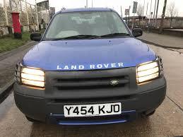 honda jeep 2000 200 landrover range rover freelander 4x4 miles 70000 jeep honda