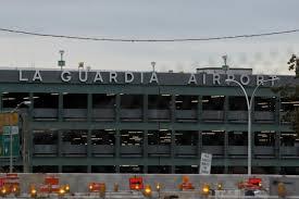 Ticket Desk Hamill Airport Workers Claim To Be Victims Of Wage Ripoffs Ny