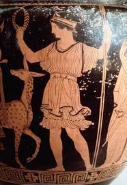 the goddess artemis in ancient greek art the role of women in