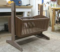 Free Woodworking Plans For Baby Furniture by Free Woodworking Plans Baby Cradle Should Someone Plan To Learn