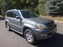 lexus recall vin check used 2006 lexus gx for sale in glenwood springs co vin