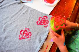 celery rose print shirts u2013 our beautifully messy house