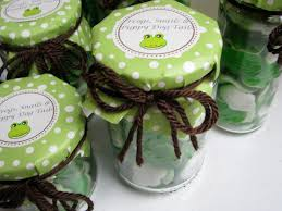 cute baby shower favors diy zone romande decoration