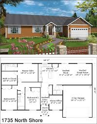 open floor house plans one story best 25 one story houses ideas on small open floor